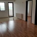 Living cu bucatarie open-space