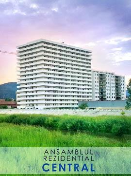 Proiect nou rezidential | Apartamente noi de vanzare | Ramnicu Valcea