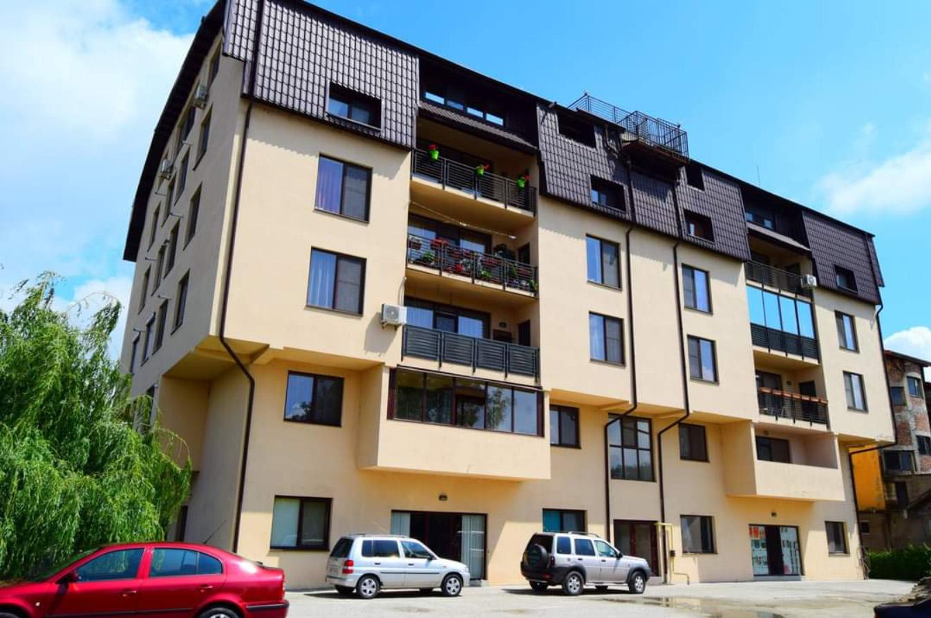 GORANU Apartamente Valcea